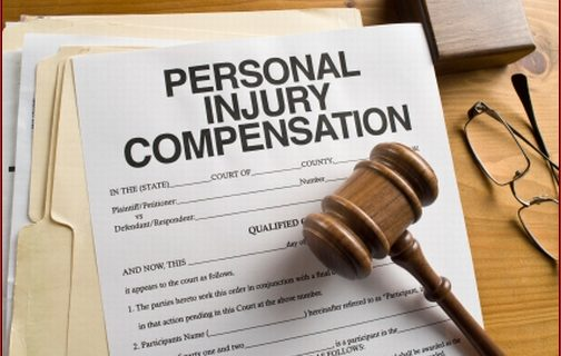 Personal Injury Attorney Costs
